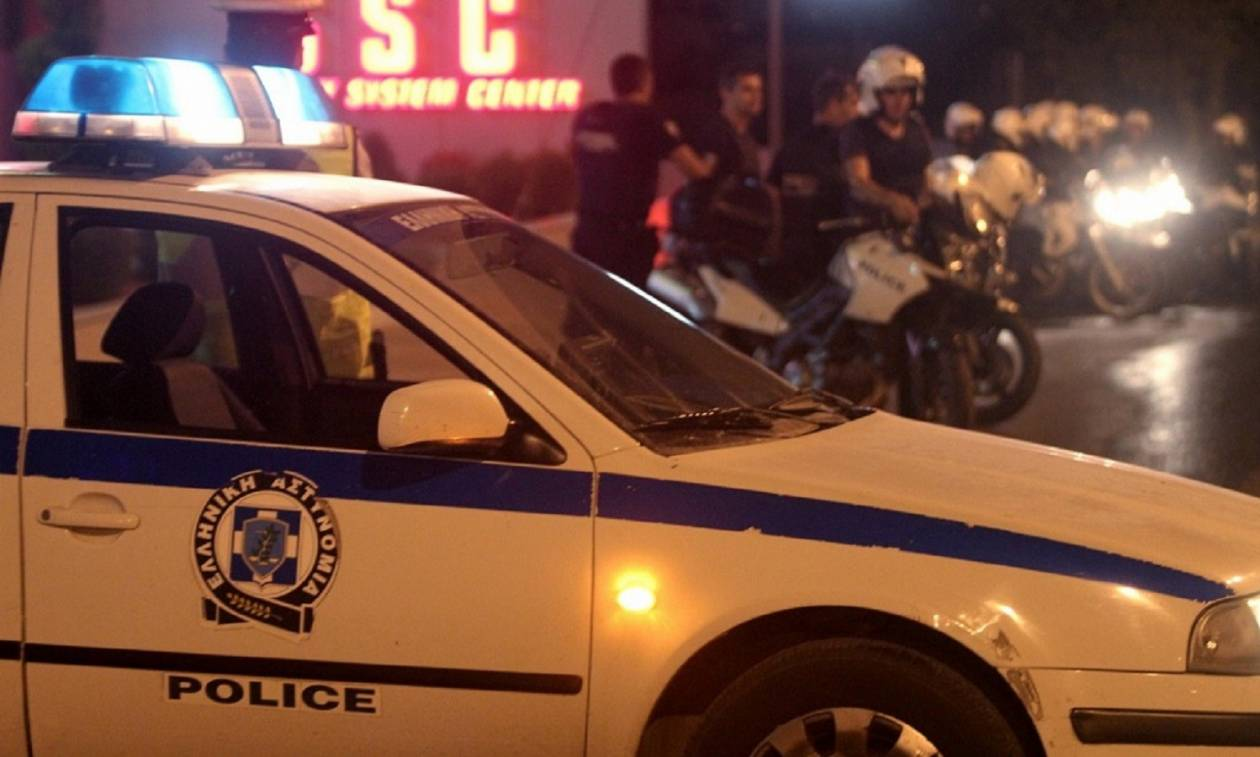 Θρίλερ στη Ζάκυνθο: Πυροβόλησαν αστυνομικούς