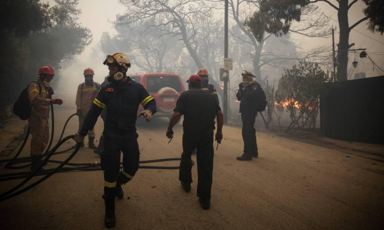 ΟΠΕΚΑ: Στις 24/8 η έκτακτη οικονομική ενίσχυση σε πυρόπληκτους ανασφάλιστους υπερηλίκους