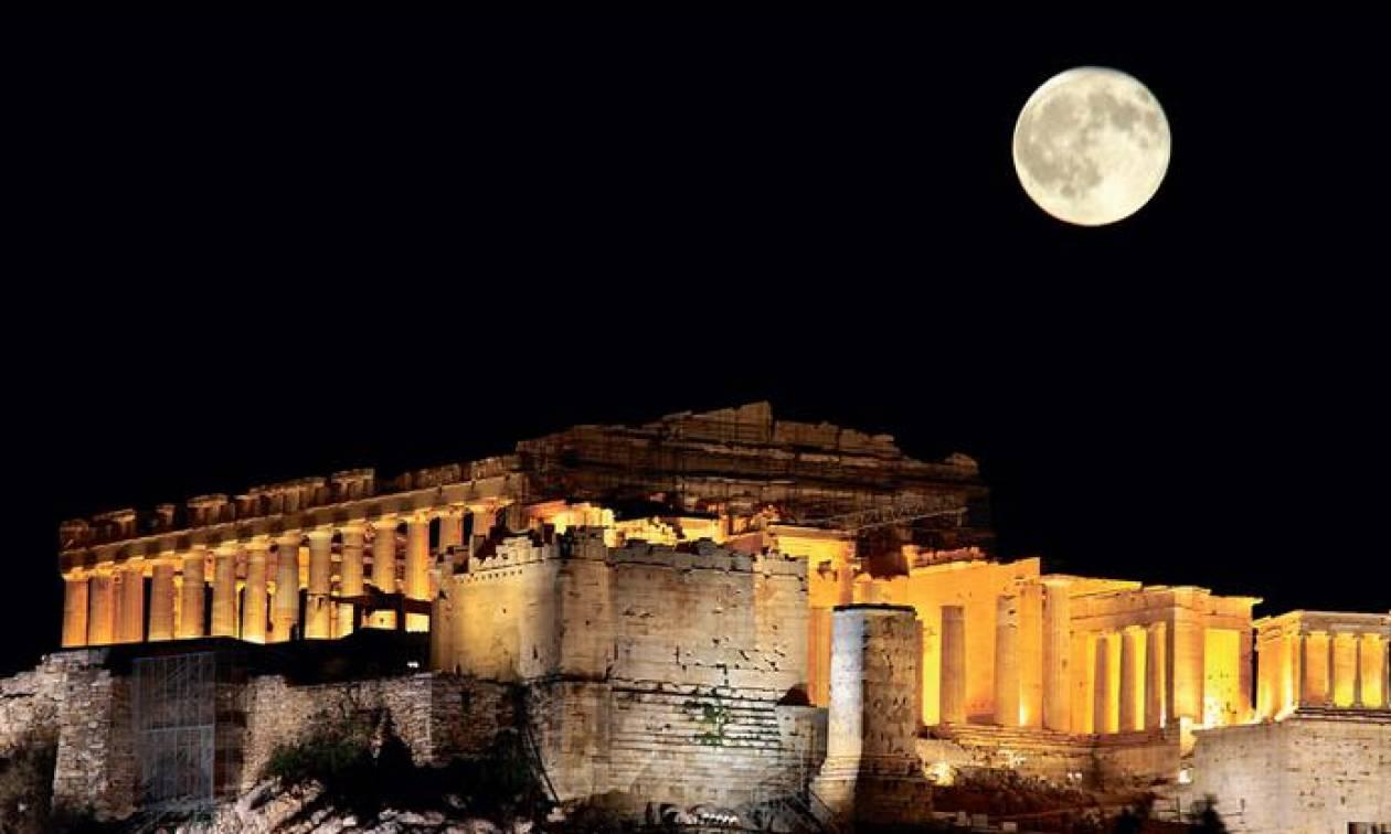 Δωρεάν εκδηλώσεις από το Εθνικό Αρχαιολογικό Μουσείο για την Πανσέληνο