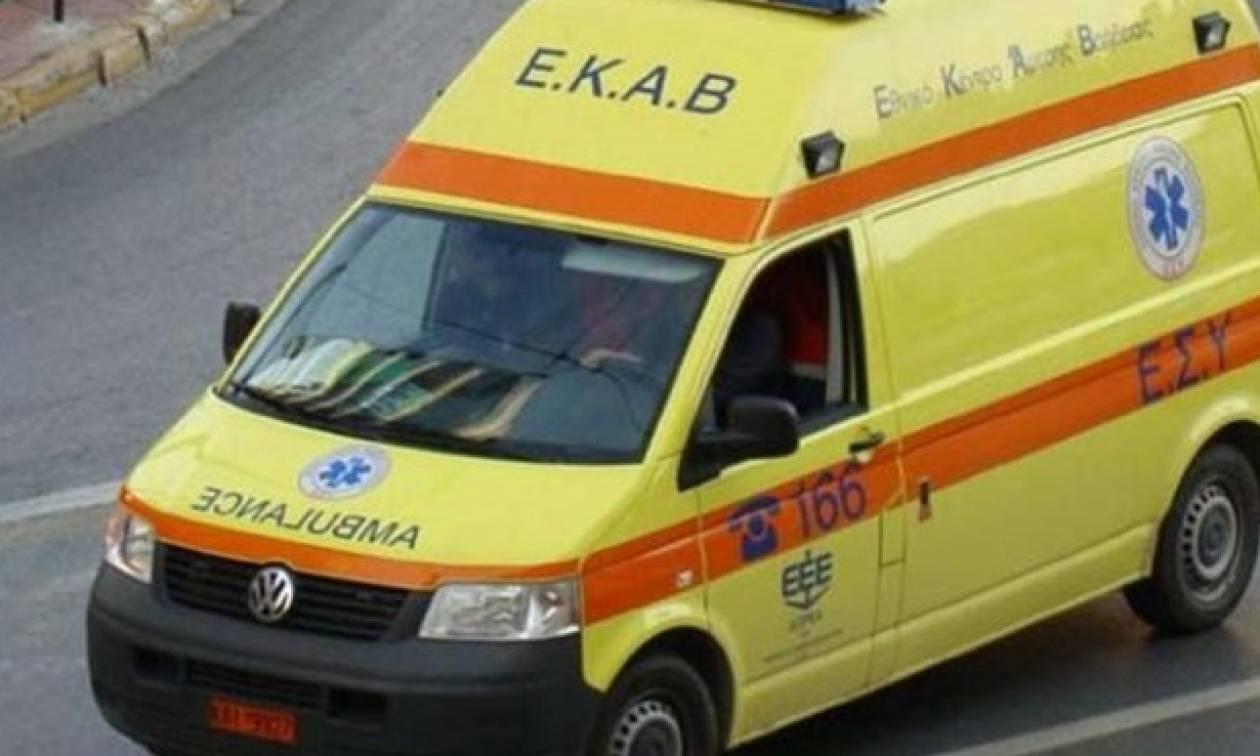 Μυτιλήνη: Πτώμα άνδρα σε προχωρημένη σήψη βρέθηκε σε αγωγό υδάτων