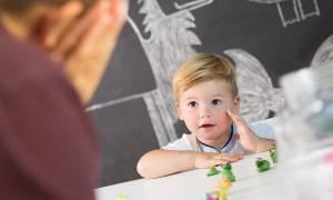 Τα πιο σημαντικά πράγματα ένα παιδί θα τα διδαχθεί στο νηπιαγωγείο