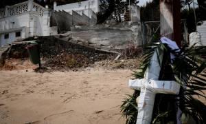Αποκάλυψη - σοκ για τις φωτιές στο Μάτι: Θάβουν τους νεκρούς σε... πάρκινγκ