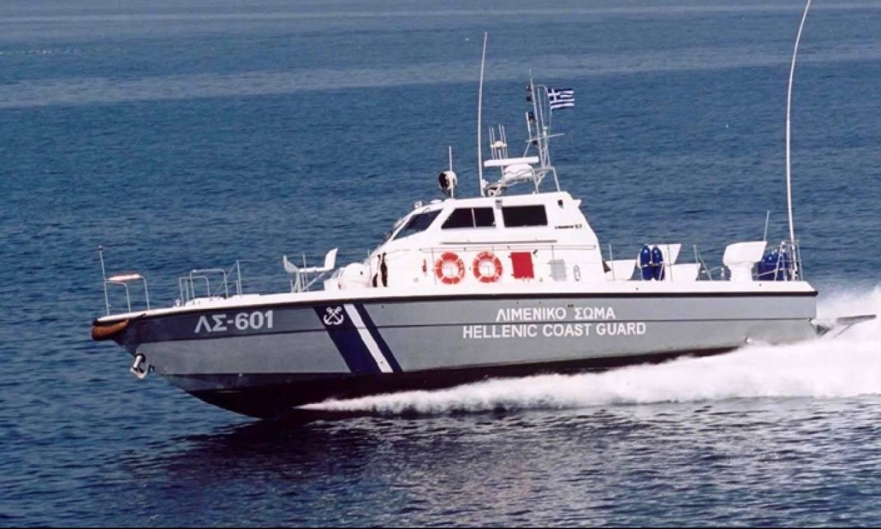 Πανικός στο Ηράκλειο: «Είδα πτώμα να επιπλέει στη θάλασσα»