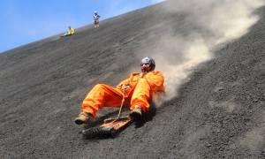 Αυτά είναι τα 10 πιο τρελά extreme sports του πλανήτη (vid)