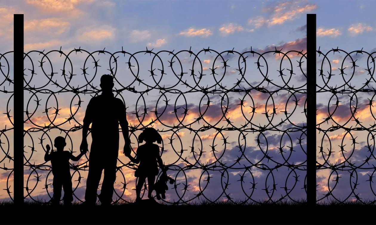 Frontex: H λύση του μεταναστευτικού «κρύβεται» στις απελάσεις