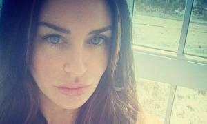 Μυστηριώδης θάνατος πρώην μοντέλου του Playboy - Βρέθηκε στραγγαλισμένη στο κρεβάτι της
