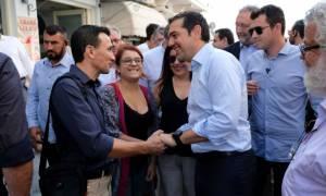 Δέσμευση Τσίπρα: Αυξάνεται ο κατώτατος μισθός – Επανέρχονται Συλλογικές Συμβάσεις Εργασίας