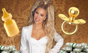 Khloe Kardashian: Το νέο δώρο της κόρης της προκάλεσε θύελλα αντιδράσεων