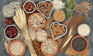 Σύνθετοι υδατάνθρακες: Ποια τα οφέλη τους & σε ποιες τροφές βρίσκονται