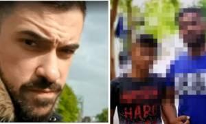 Έγκλημα στου Φιλοπάππου: Στον Εισαγγελέα οι δράστες - Έσπρωξαν τον Νίκο στο κενό για μια αλυσίδα