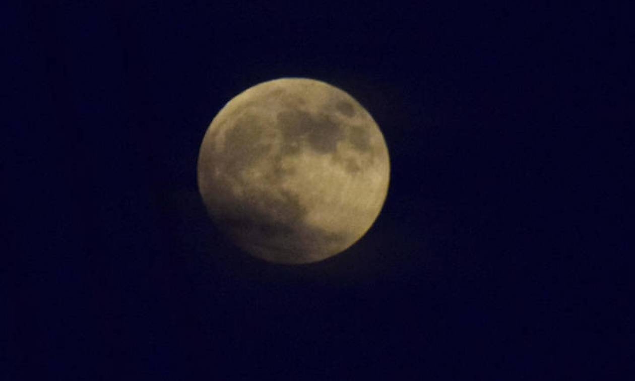 Πανσέληνος Αυγούστου: Πού θα δούμε το αυγουστιάτικο φεγγάρι την Κυριακή στην Αττική