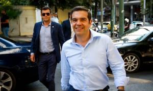 Τη Δευτέρα η κρίσιμη συνεδρίαση της Κεντρικής Επιτροπής του ΣΥΡΙΖΑ - Έπεται ο ανασχηματισμός