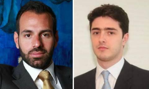 Μηλιώνης - Φλώρος: Από τη φυλακή στα μπουζούκια - Το σκάνδαλο με τη ΔΕΗ και το συμβόλαιο θανάτου