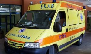 Τραγωδία στα Τρίκαλα: Μυστήριο με το θάνατο 25χρονου – Έπεσε από ταράτσα