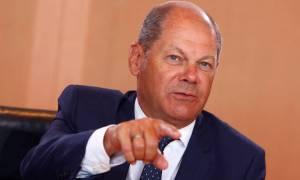 Σολτς για την περικοπή συντάξεων: Οι συμφωνίες πρέπει να τηρούνται