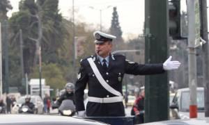 Προσοχή! Ποιοι δρόμοι θα είναι κλειστοί την Κυριακή στην Αθήνα