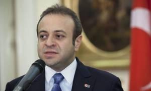Προκαλεί ο Μπαγίς: Δηλητηριώδης η στάση της ελληνικής δικαιοσύνης στο θέμα των «8»