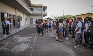 Τα πάνω – κάτω στην Παιδεία: Αλλάζουν οι Πανελλήνιες - Έτσι θα εισάγονται στα ΑΕΙ και ΤΕΙ οι μαθητές