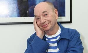Πέθανε ο σπουδαίος χορογράφος και μίμος Λίντσεϊ Κεμπ (video)