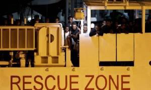 Ιταλία: Τέλος στο θρίλερ με τους εγκλωβισμένους μετανάστες στο Diciotti