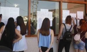 Βάσεις 2018: Έφτασε η μεγάλη ώρα για τους υποψήφιους - Πότε ανακοινώνονται τα αποτελέσματα