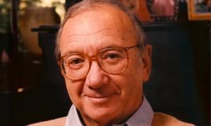 Θλίψη: Πέθανε ο συγγραφέας Νιλ Σάιμον