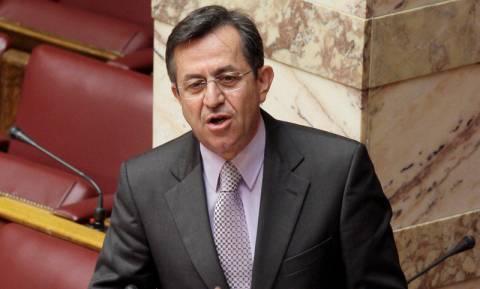 Σκανδαλό Energa - HellasPower: Να ελεγχθεί το πόρισμα αποφυλάκισης του Φλώρου ζητά ο Νικολόπουλος