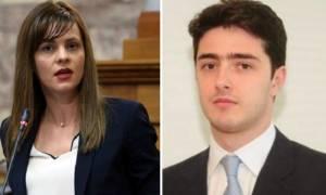 Σκάνδαλο Energa - Αχτσιόγλου: Ελέγξτε την απόφαση που προσδιόρισε το ποσοστό αναπηρίας του Φλώρου