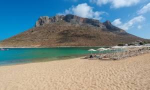 Χανιά: Πνιγμός 43χρονου στην παραλία του Σταυρού