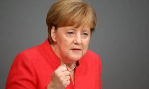 Γερμανία: «Όχι» από τη Μέρκελ στο ενδεχόμενο να θεσπιστεί εκ νέου η υποχρεωτική στράτευση