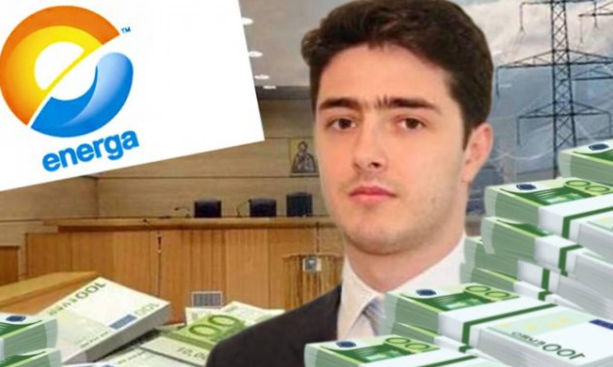 Σκάνδαλο Energa – Hellas Power: Σάλος και οργή με την αποφυλάκιση Φλώρου