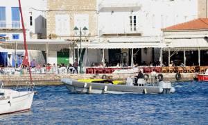 Ύδρα - Υπουργείο Ναυτιλίας: Κανονικά τα δρομολόγια από και προς το νησί