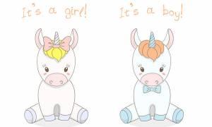 Φύλο μωρού: 10 τρόποι για να το μάθεις πριν στο πει ο γυναικολόγος