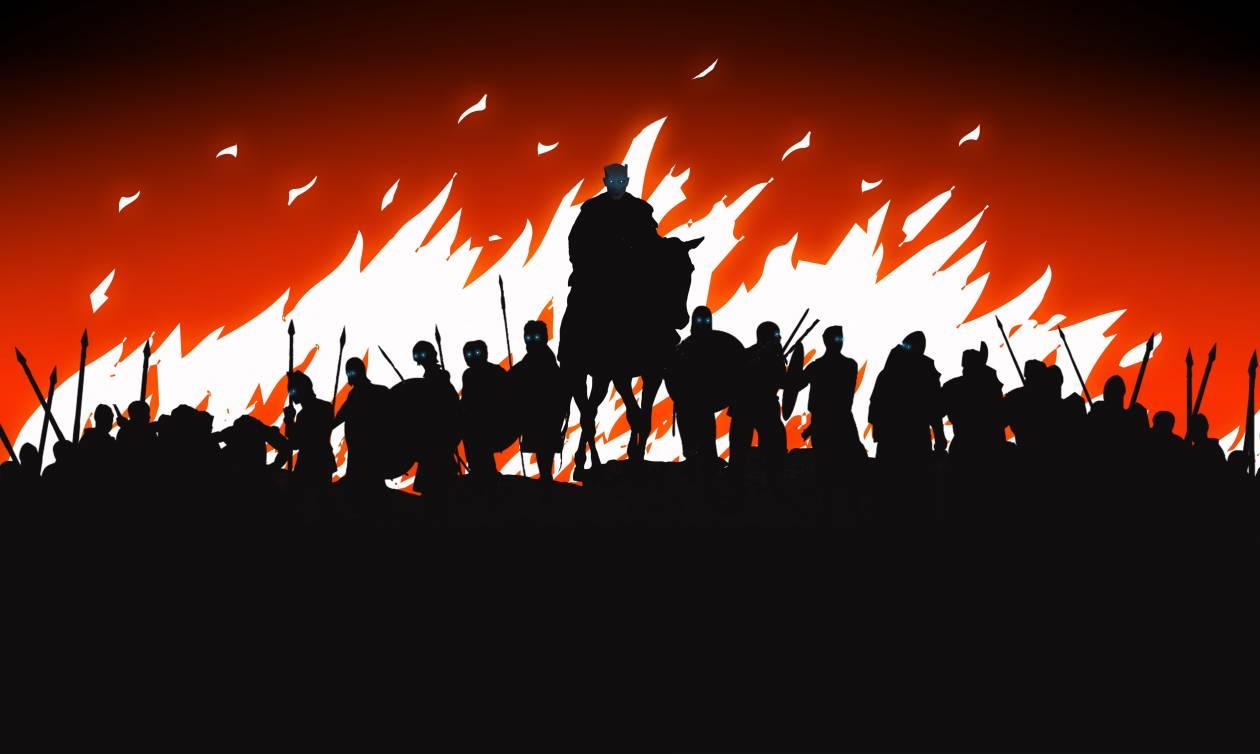 Η είδηση - βόμβα για το Game of Thrones που μάλλον θα σε στεναχωρήσει (Vid)