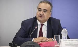 Βερβεσός: «Ο Κοντονής να απαντήσει γιατί διατηρεί σε ισχύ τη διάταξη που αποφυλάκισε τον Φλώρο»