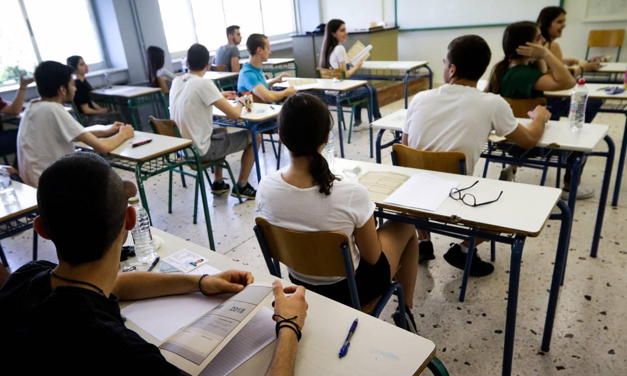 Βάσεις 2018: Οι σχολές με τη μεγαλύτερη πτώση – Οι αναμενόμενες και η έκπληξη