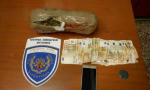 Μυτιλήνη: 31χρονη είχε τα ναρκωτικά κρυμμένα σε πάνες