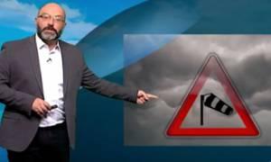 Μακροπρόθεσμη εκτίμηση καιρού! Αγνοείται το... Φθινόπωρο στην Ευρώπη τον Σεπτέμβριο (photos)