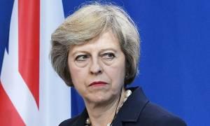Μέι για Brexit: Δεν χάλασε ο κόσμος αν δεν υπάρξει συμφωνία