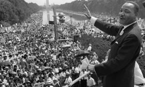 Σαν σήμερα το 1963 ο Μάρτιν Λούθερ Κινγκ «είχε ένα όνειρο» (photos+vids)