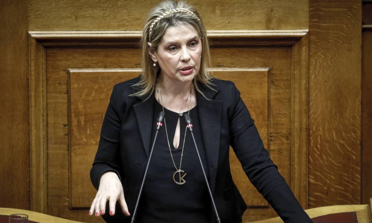 Ανασχηματισμός 2018 - Κατερίνα Παπακώστα: Ποια είναι η υφυπουργός Προστασίας του Πολίτη