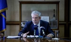 Εισαγγελική έρευνα για το πιστοποιητικό αναπηρίας του Αριστείδη Φλώρου ζήτησε ο Κοντονής