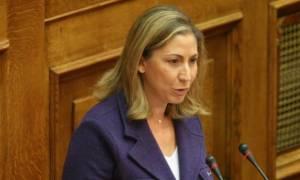 Ανασχηματισμός 2018 - Μαριλίζα Ξενογιαννακόπουλου: Η νέα υπουργός Διοικητικής Ανασυγκρότησης