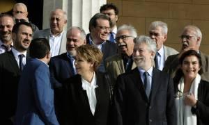 Ανασχηματισμός: Αυτοί που έμειναν εκτός κυβέρνησης και τα νέα πρόσωπα