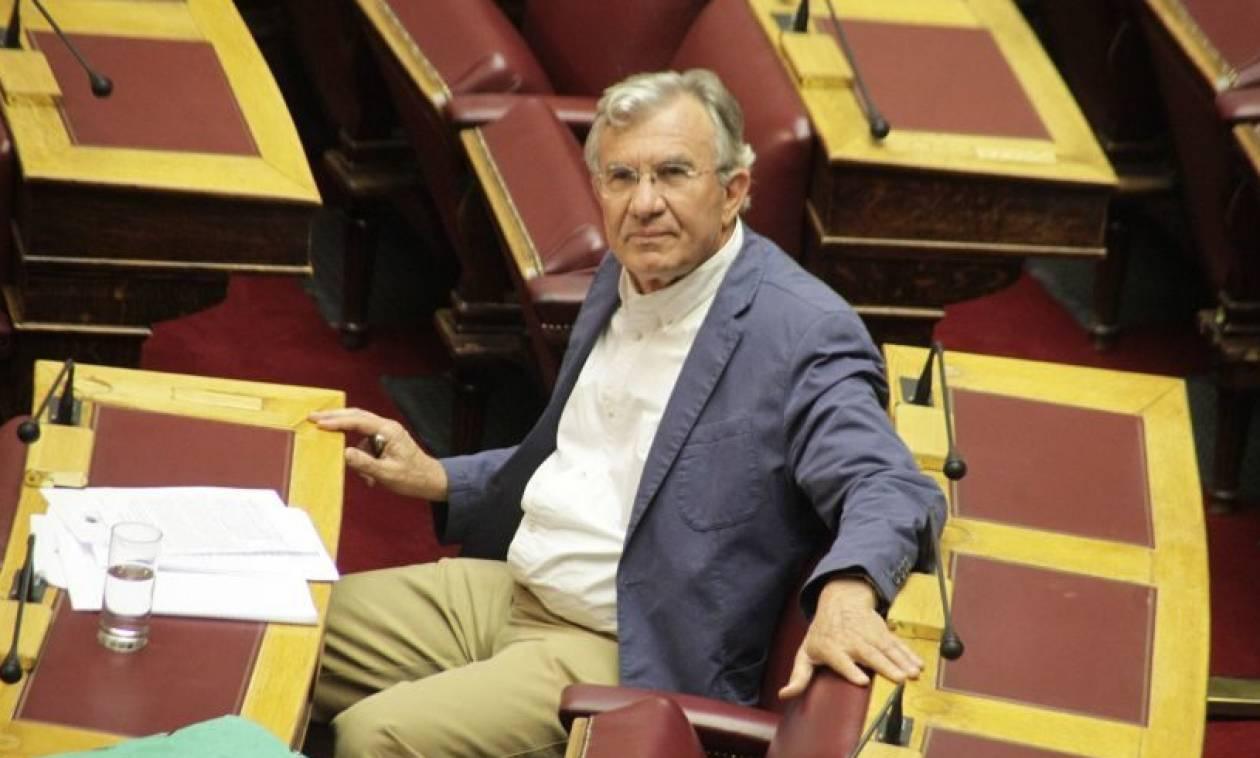 Ανασχηματισμός: Αυτός είναι ο νέος υφυπουργός Περιβάλλοντος, Γιώργος Δημαράς