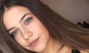 Θλίψη στην Κρήτη: Αποχαιρέτησαν τη 18χρονη Μαρία... που δεν πρόλαβε να ανοίξει τα φτερά της