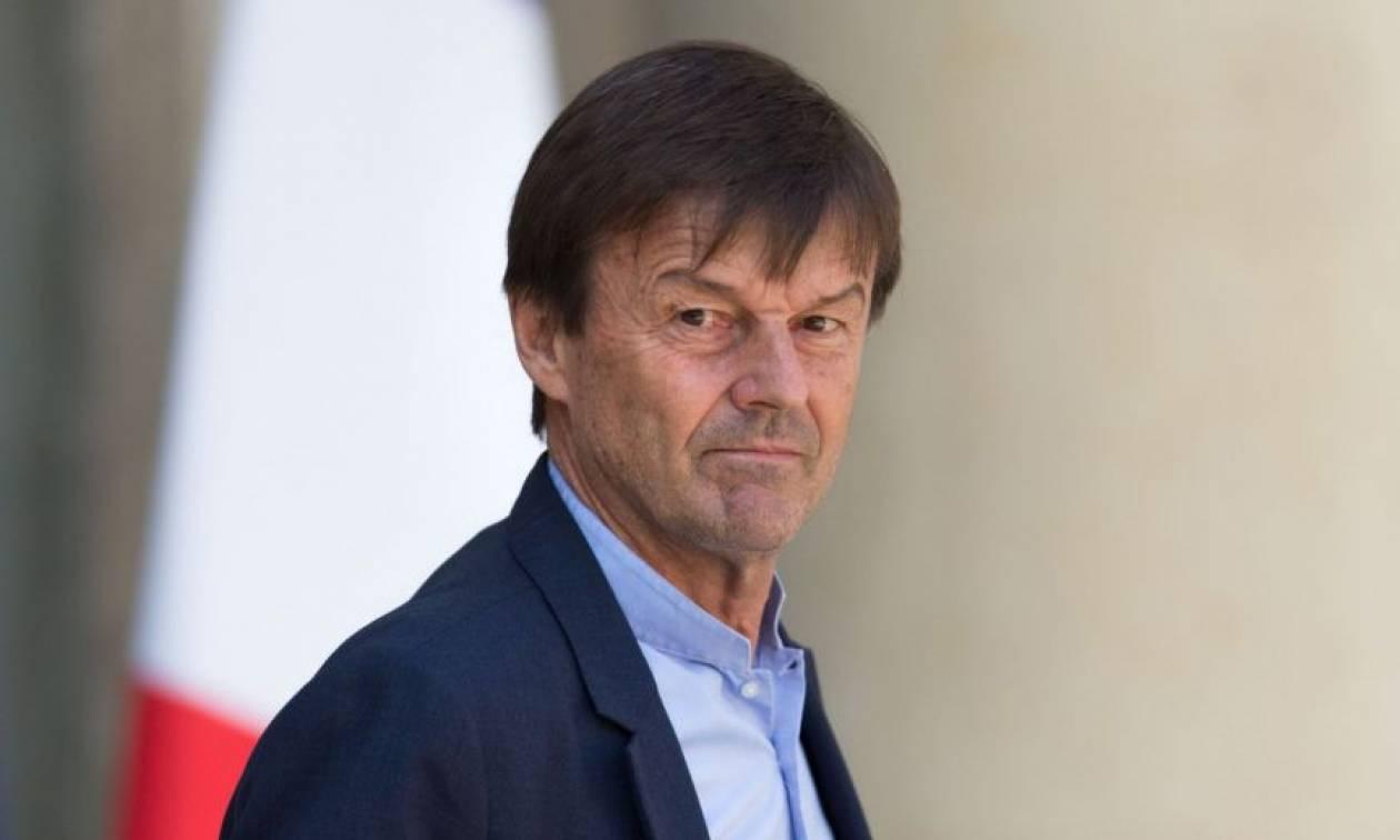 Γαλλία: Ωρολογιακή βόμβα για την κυβέρνηση Μακρόν η αναπάντεχη παραίτηση του Νικολά Ιλό