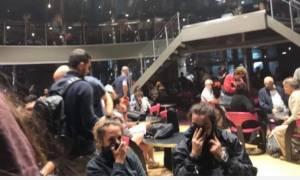 «Ελευθέριος Βενιζέλος»: Συγκλονίζουν οι μαρτυρίες των επιβατών