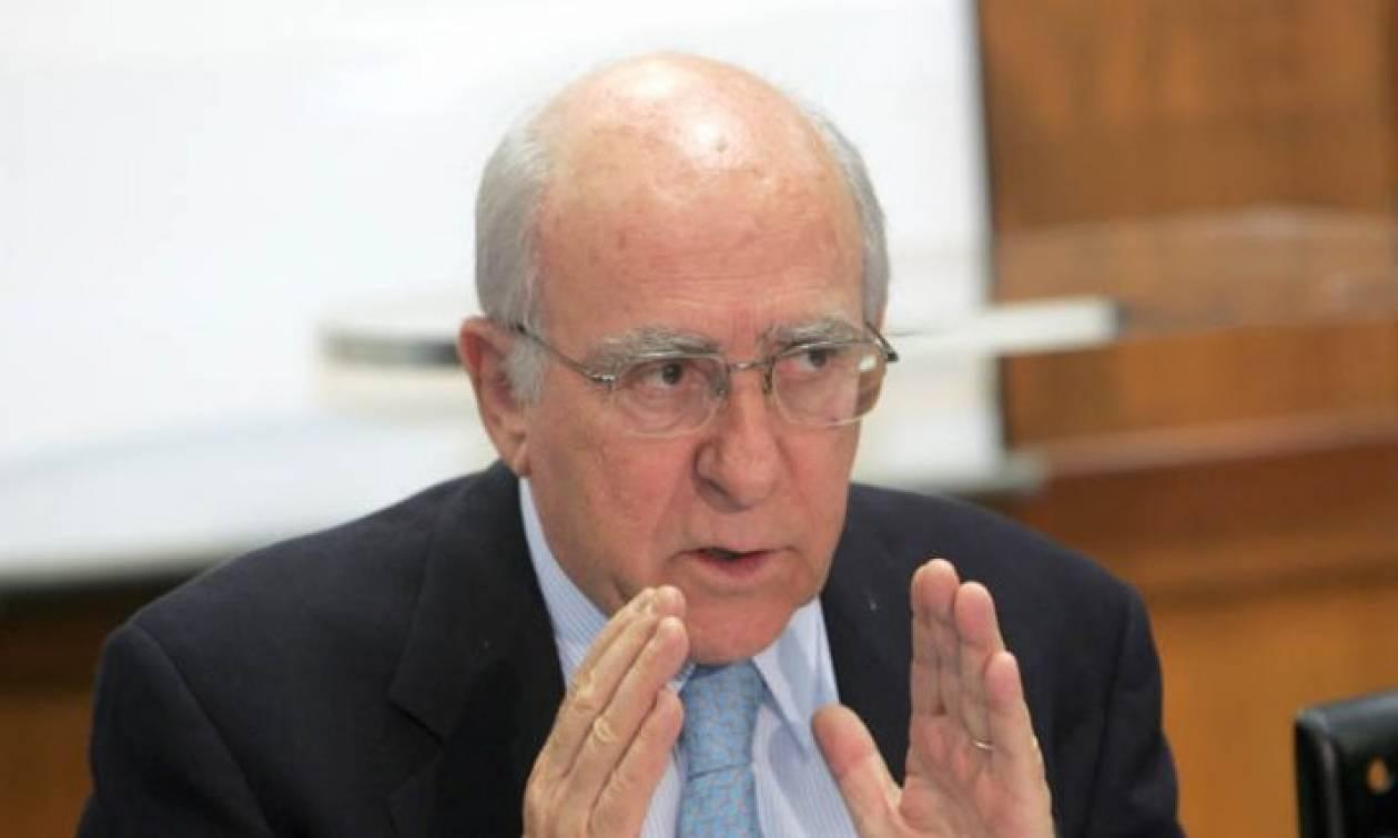 Αγνώριστος ο Γιώργος Σουφλιάς - Δείτε πώς είναι σήμερα ο πρώην υπουργός της ΝΔ