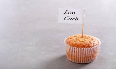 Δίαιτα με λίγους υδατάνθρακες: Ποιοι οι κίνδυνοι για την υγεία